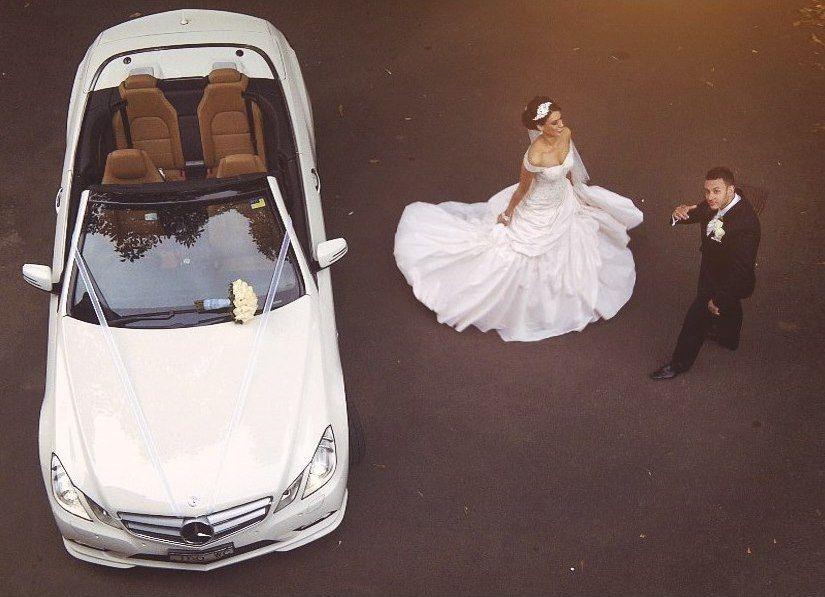 """Фото 2399746 в коллекции кабриолет Солара - """"Кабрио Лето"""" - прокат авто"""