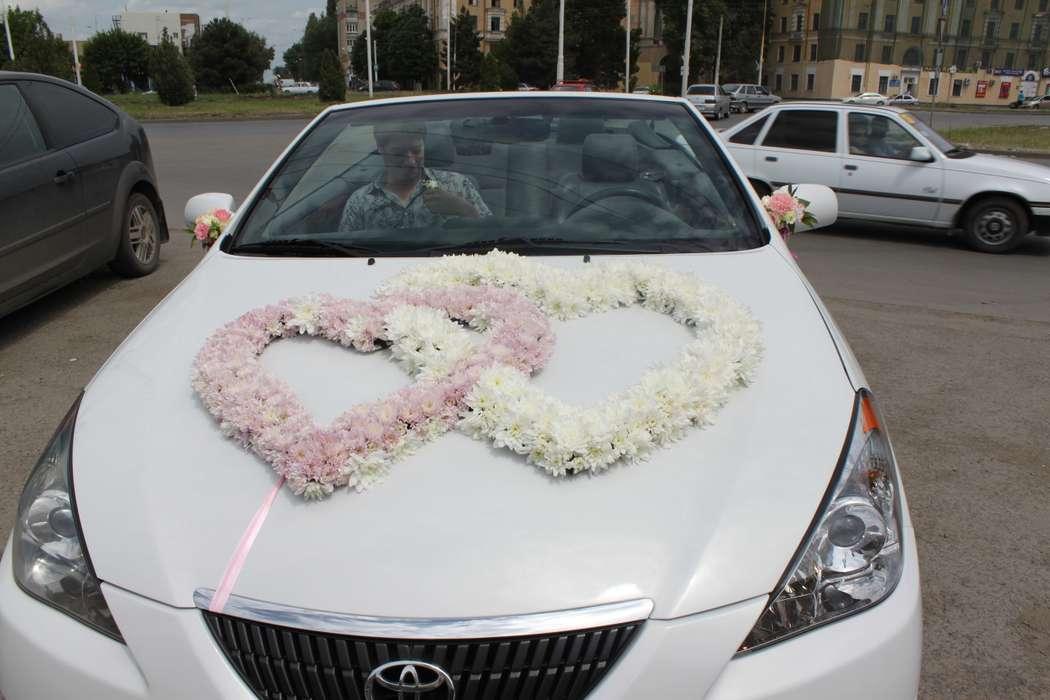 """Фото 4230449 в коллекции кабриолет Тойота солара - """"Кабрио Лето"""" - прокат авто"""
