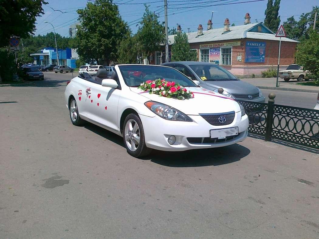"""Фото 4230453 в коллекции кабриолет Тойота солара - """"Кабрио Лето"""" - прокат авто"""