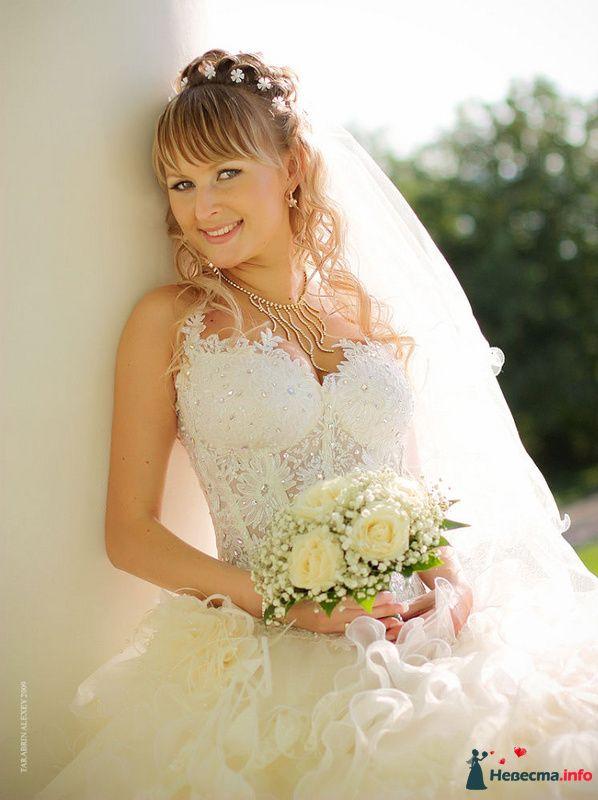 Бракосочетание Максима и Людмилы. г. Томск - фото 102687 Алексей 89059256709