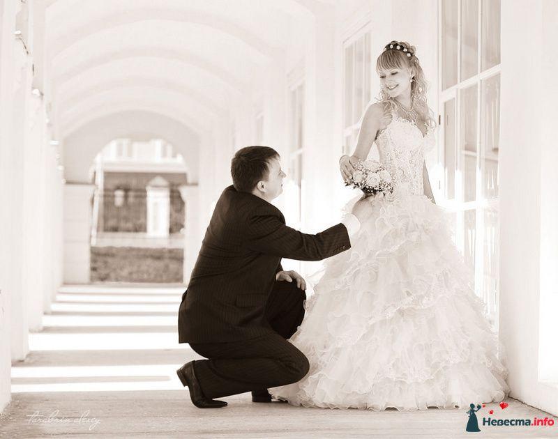 Бракосочетание Максима и Людмилы. г. Томск - фото 102688 Алексей 89059256709