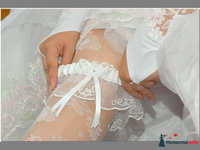 Подвязка - фото 103583 Madlen_