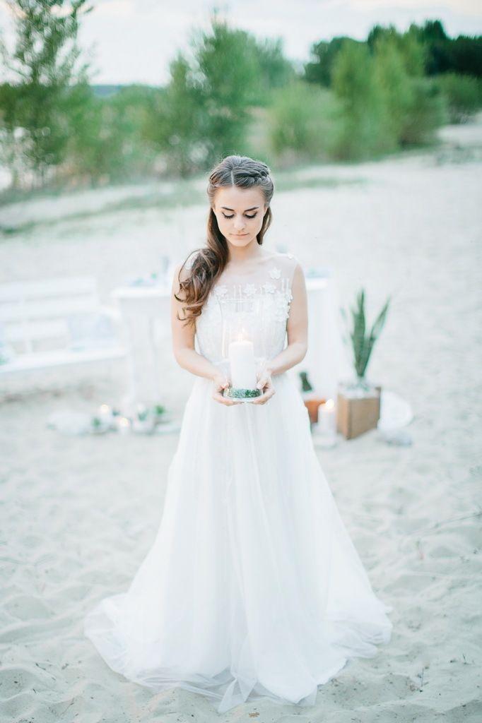 Фото 5479259 в коллекции Наша свадебная фотосессия - DeepAbyss