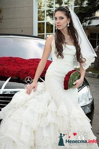 Фото 102970 в коллекции продаю платье. дорого