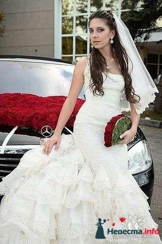 Фото 102970 в коллекции продаю платье. дорого - Татьяна Кисловодск