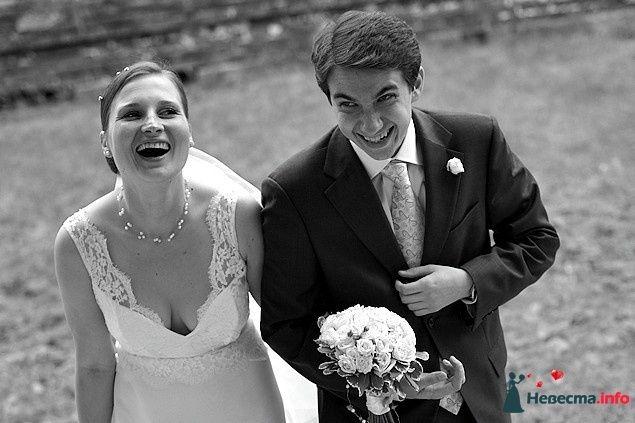 Фото 103698 в коллекции Свадебные фото - Фотограф Alexandr Osipov