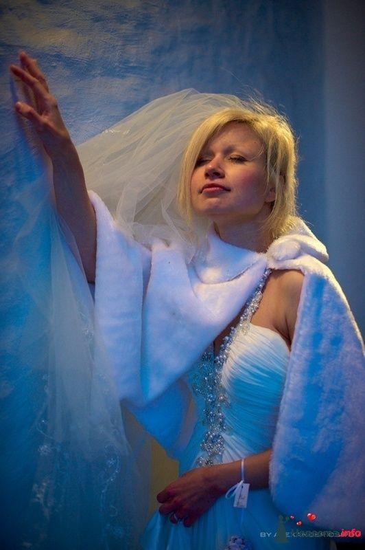 Фото 105365 в коллекции Люк и Рита. Свадебные моменты - Фотограф Alexandr Osipov