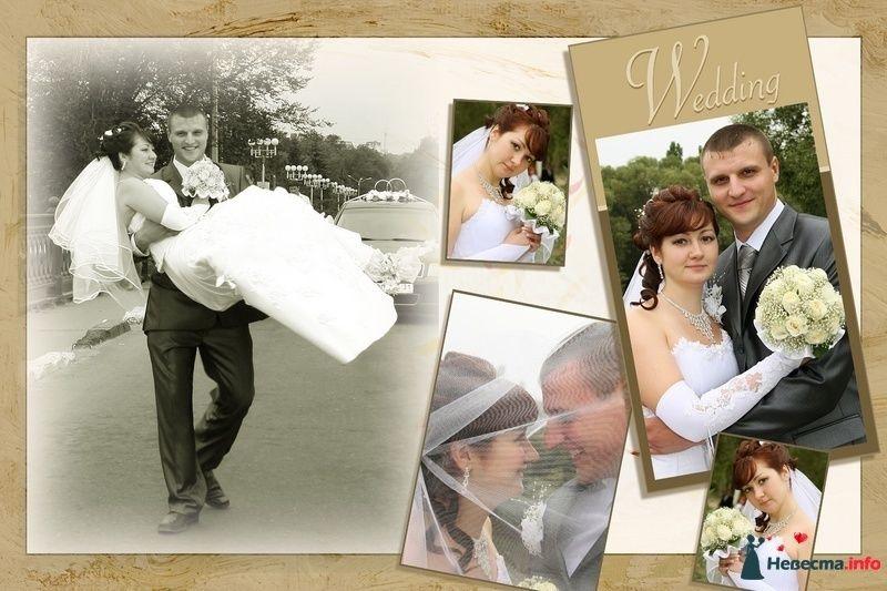 Фото 103217 в коллекции свадьба - свадебный фотограф Ирина Калашникова