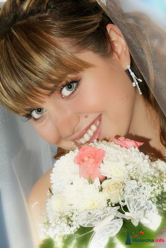 Фото 103220 в коллекции свадьба - свадебный фотограф Ирина Калашникова
