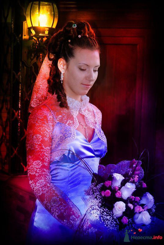 Фото 103239 в коллекции свадьба - свадебный фотограф Ирина Калашникова