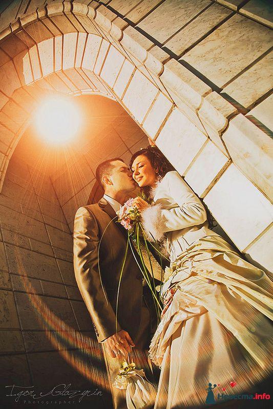 Свадебная фотография от Игоря Глазырина - фото 103588 SeeEyes