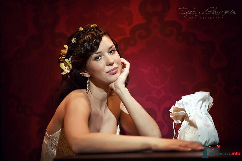 Свадебная фотография от Игоря Глазырина - фото 103596 SeeEyes