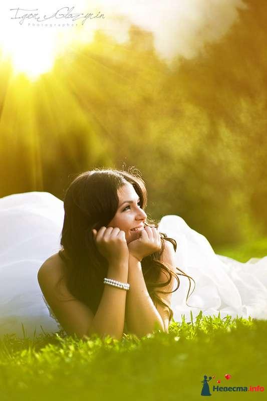 Свадебная фотография от Игоря Глазырина - фото 103832 SeeEyes