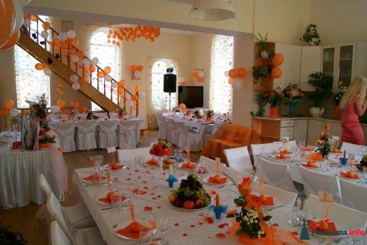 """Свадьба """"Оранжевое настроение"""" - фото 104067 Ведущая Светлана Пичугина"""