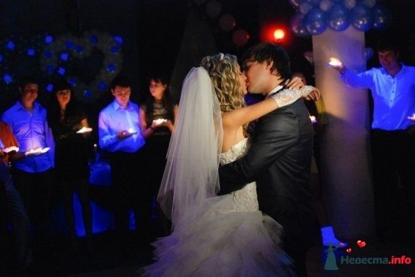 Последний танец. - фото 107439 Невеста01