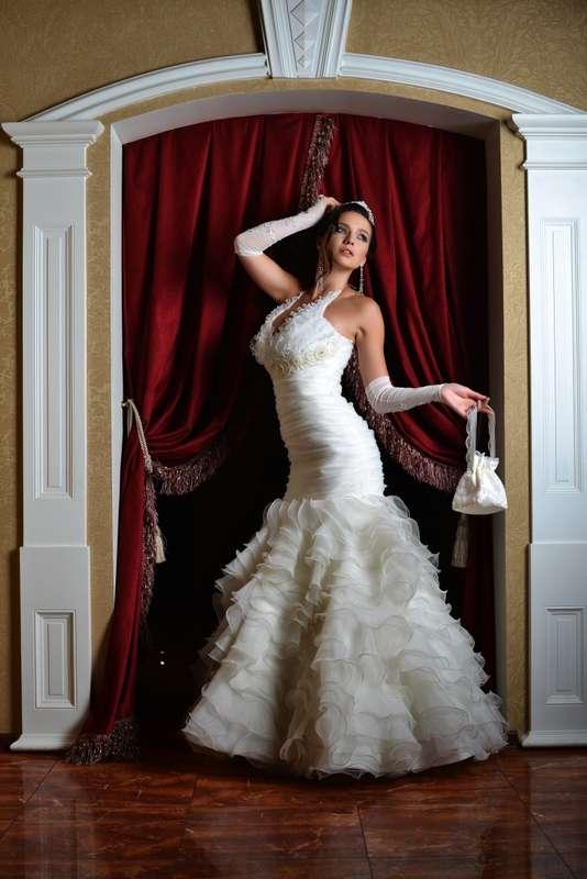 Фото 951807 в коллекции Свадебный - Свадебный фотограф в Санкт-Петербурге