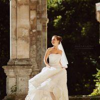 Эмоциональная свадьба Ани и Леши Больше фото в альбоме:   Фотограф Света Лето