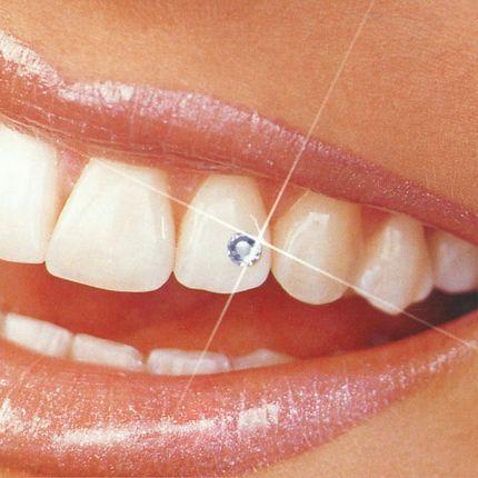 Украшение для зубов - скайс  Swarowski