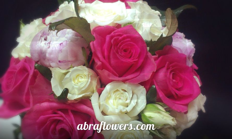 Фото 2302818 в коллекции Мои фотографии - Студия цветов Abracadabra