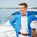 Александр Парубок - ведущий на свадьбу в Киеве