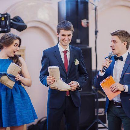 Свадебный ведущий в Киеве