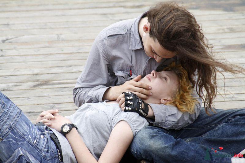 Фото 107635 в коллекции Вика и Гоша.Love story - Анастасия Новикова - фотограф