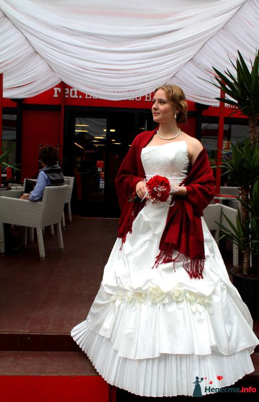 Фото 110571 в коллекции wedding - Анастасия Новикова - фотограф