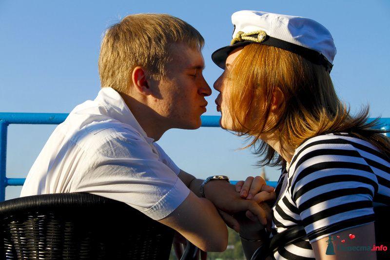 морская история - фото 127172 Анастасия Новикова - фотограф