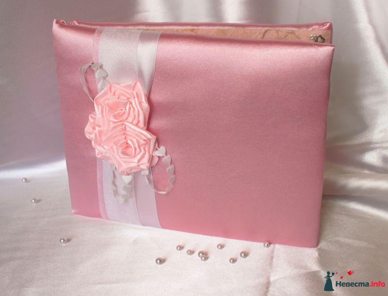 Розовые розы - фото 108847 Timeofwedding