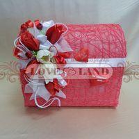 Своими руками коробку для денег на свадьбу 26