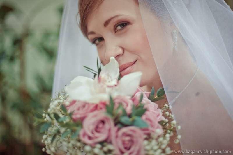 Фото 992143 в коллекции Свадьбы. Любовь в каждой фотографии... - Свадебный фотограф Анастасия Каганович