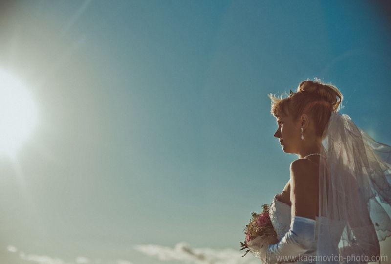Фото 992203 в коллекции Свадьбы. Любовь в каждой фотографии... - Свадебный фотограф Анастасия Каганович