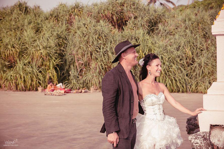 Фотосъемка моей первой свадьбы