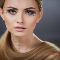 Стилист-визажист: [id92554515|Олеся Лун]  Фотографы: [club18054104|Света и Денис Федоровы] МА: [club49323785|Mодельное агентство Natali Models]