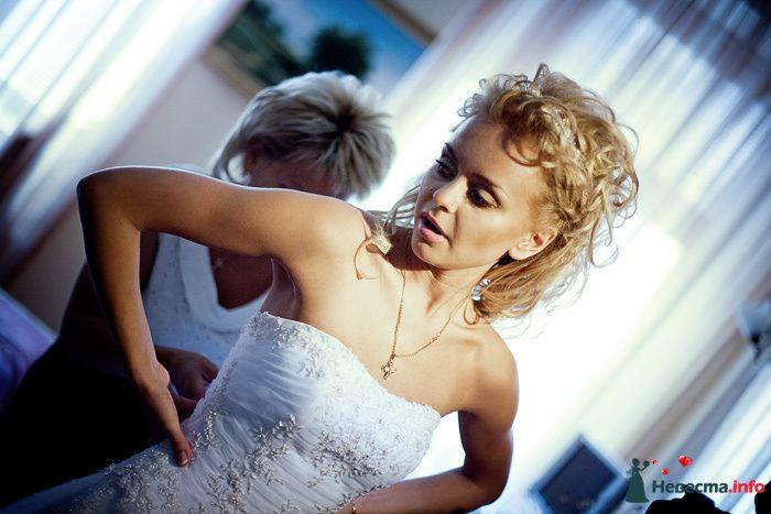 Фото 106943 в коллекции Наши свадьбы