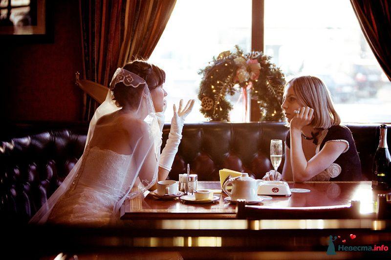 """Фото 107522 в коллекции Наши свадьбы - """"Студия креативных фотографов"""""""