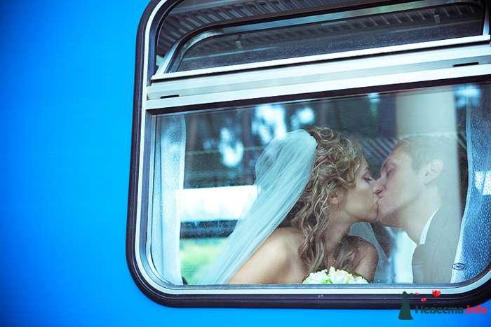 """Фото 107523 в коллекции Наши свадьбы - """"Студия креативных фотографов"""""""