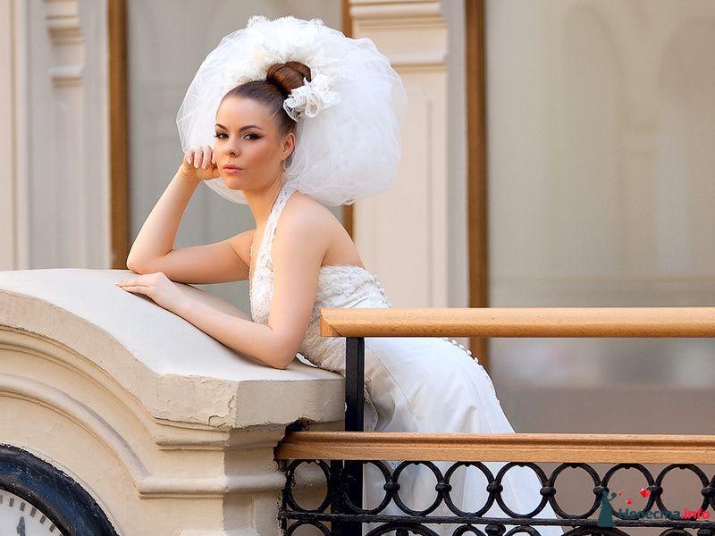 Фото 130677 в коллекции Brides - Стилист-визажист Nastya Vesna