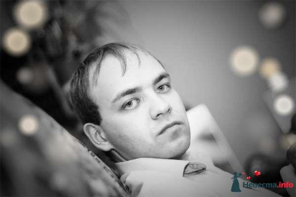 Моя фотография - фото 106846 Игорь Моисеев