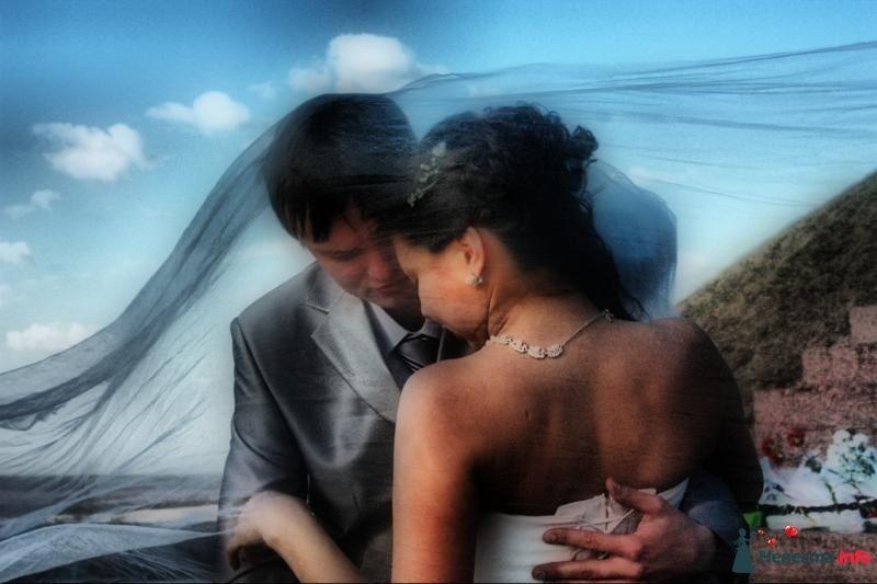 Фото 106847 в коллекции Свадебная фотография - Игорь Моисеев