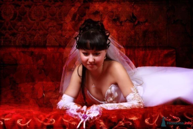 Фото 106853 в коллекции Свадебная фотография - Игорь Моисеев