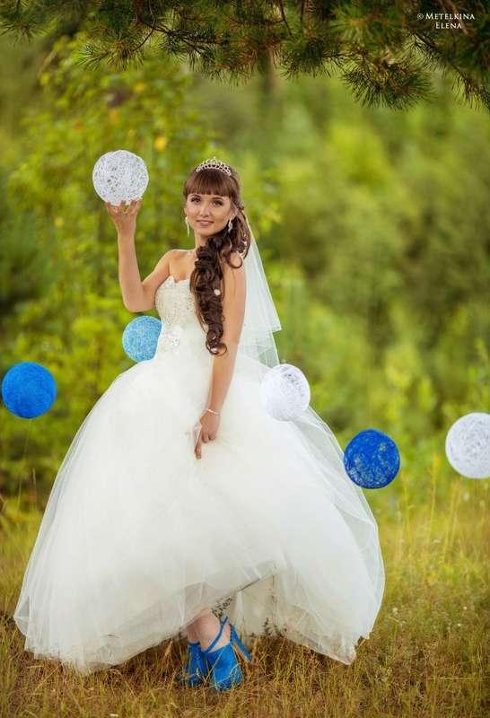 Фото 15293024 в коллекции Свадебное портфолио 2016 - Фотограф Елена Метёлкина