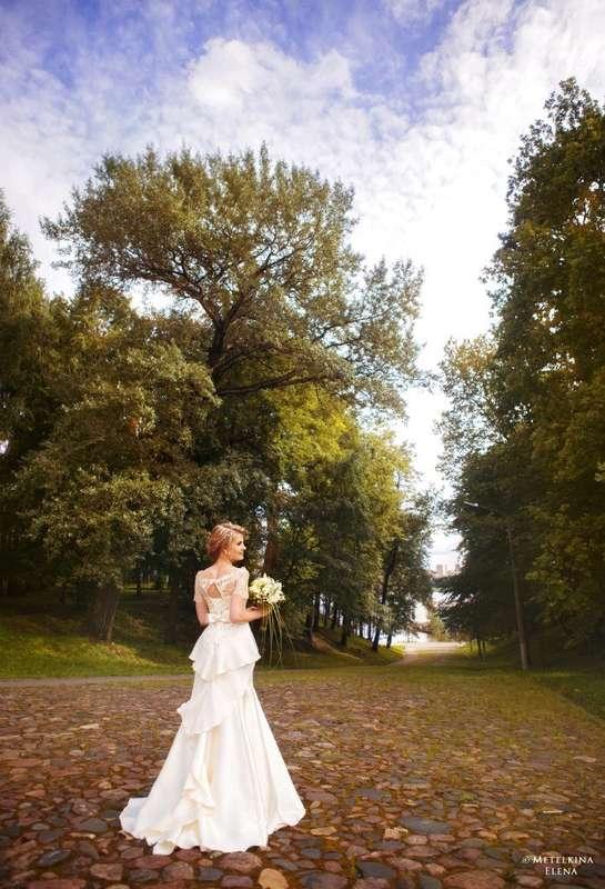 Фото 15293052 в коллекции Свадебное портфолио 2016 - Фотограф Елена Метёлкина