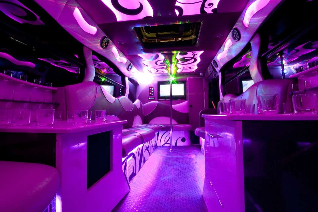 party bus business plan