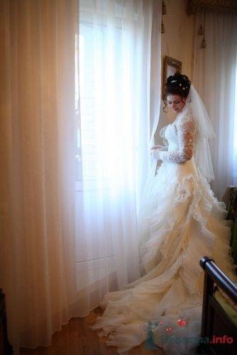 Фото 169 в коллекции Моя свадьба - inca-sova