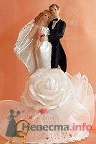 Фото 2900 - Салон свадебных аксессуаров 4Svadba