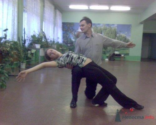 Осваиваем сложные элементы - фото 9974 Постановка свадебного танца от Best Dance