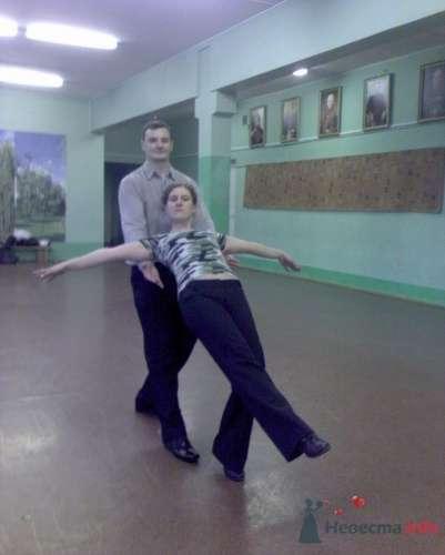 Главное в танце -- доверие к партнеру! - фото 9976 Постановка свадебного танца от Best Dance