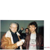 Старший Маликов(гастроли в Германии 1993г)