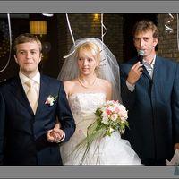 Свадьба Марии и Виктора